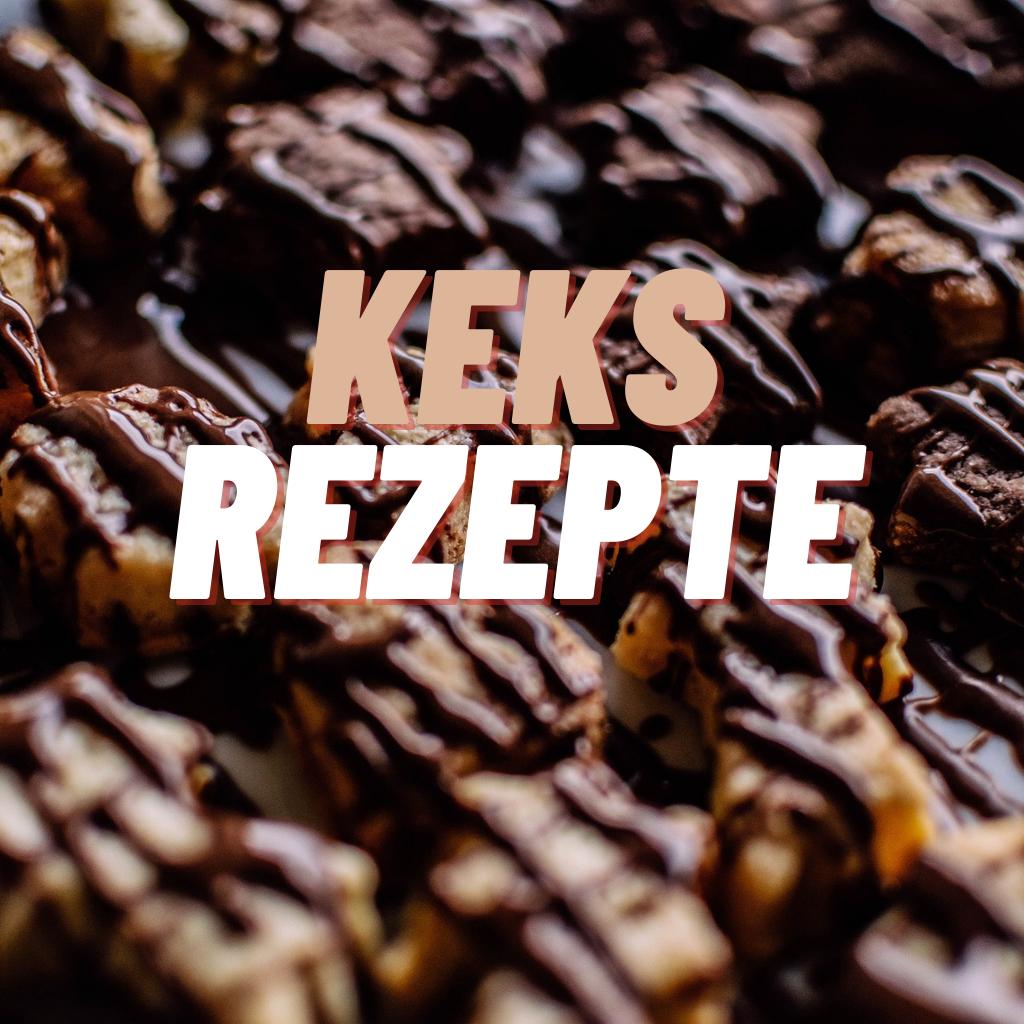 Keks Rezepte